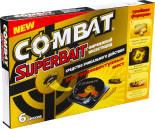 Средство для борьбы с тараканами Combat Superbait 6шт