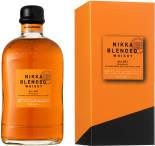 Виски Nikka Blended Whisky 40% 0.7л п/у