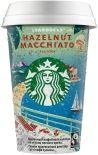 Напиток Starbucks Hazelnut Macchiato 220мл