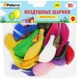 Воздушные шарики Paterra 30шт