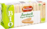Печенье Bonomi Savoiardi Bio сахарное 200г