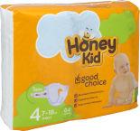 Подгузники Honey Kid Maxi №4 7-18кг 64шт
