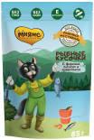Корм для кошек Мнямс Рыбный фестиваль с лососем креветками и форелью 85г