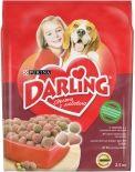 Сухой корм для собак Darling с мясом и овощами 2.5кг