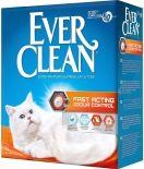 Наполнитель для кошачьего туалета Ever Clean Fast Acting Мгновенный контроль запахов 10л