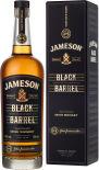 Виски Jameson Black Barrel 40% 0.7л