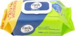 Салфетки влажные Emily Style Антибактериальные 120шт