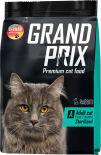 Корм для кошек Grand Prix Adult Sterilized Кролик 300г