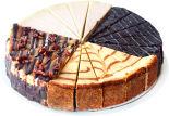 Чизкейк Dessert Fantasy Ассорти замороженный 2кг