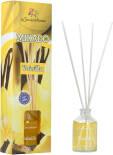 Ароматизатор воздуха La Casa de los Aromas Ваниль жидкий с палочками 50мл