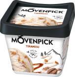 Мороженое Movenpick Tiramisu 810мл