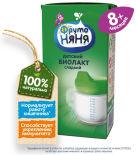 Биолакт ФрутоНяня сладкий 3.2% с 8 месяцев 200мл