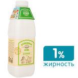 Кефир Асеньевская Ферма 1% 900мл