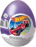 Яйцо с сюрпризом Конфитрейд шоколадное 20г