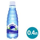 Вода Шишкин Лес питьевая газированная 400мл