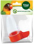 Поилка для птиц Triol 100мл
