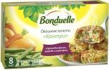 Галеты овощные Bonduelle Кантри 300г