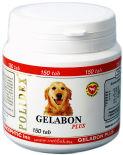 Витамины для собак Polidex Gelabon plus укрепление связок и суставов 150 таблеток