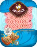 Фарш Пава-Пава Нежный из мяса индейки 500г