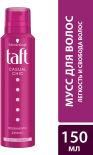 Мусс для волос Taft Casual Chic Воздушный 150мл