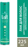 Лак для волос Taft Густые и Пышные Сверхсильная Фиксация 225мл
