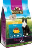 Сухой корм для кошек Meglium Adult для чувствительного пищеварения Рыба 400г