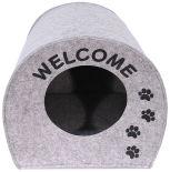 Домик для животных Eva Welcome