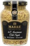 Горчица Maille Традиционная 200мл