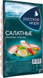 Крабовые палочки Русское Море Салатные 200г