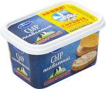 Сыр плавленый Экомилк сливочный 55%  400г