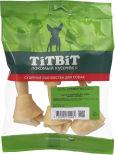 Лакомство для собак TiTBiT Кость узловая 40г