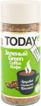 Кофе растворимый Today Green 95г