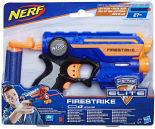 Игрушка Hasbro Бластер Nerf Elite Firestrike