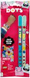 Набор для творчества LEGO Dots 41923 Браслет Монстры