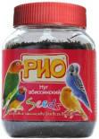 Лакомство для птиц Rio Абиссинский нуг 250г