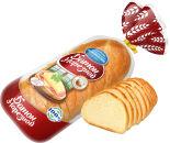 Хлеб Коломенское Батон нарезной 400г