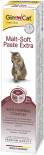 Кормовая добавка для кошек GimCat Мальт-Софт Экстра Паста 200г