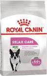Корм для собак Royal Canin Relax care 1кг