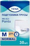 Подгузники-трусы для взрослых Tena Pants Normal M 30шт