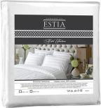 Комплект наволочек Estia Hotel Collection 70*70см 2шт