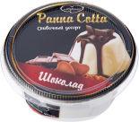 Десерт сливочный Мирата Pаnnа Cоttа Шоколад 140г