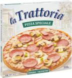 Пицца La Trattoria Ассорти 335г