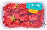 Клубника Artfruit 250г упаковка