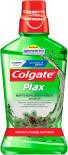 Ополаскиватель для рта Colgate Plax Форте Кора дуба и Пихта антибактериальный 500мл
