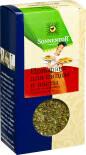 Приправа Sonnentor для пиццы и пасты 25г