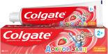 Зубная паста Colgate Доктор Заяц детская 50мл