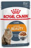 Корм для кошек Royal Canin Intense Beauty Мясо и рыба в соусе 85г