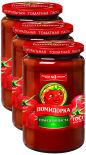 Паста томатная Помидорка 480мл