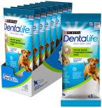 Лакомство для собак DentaLife для крупных пород для здоровья полости рта 106г