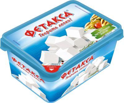 Сыр Hochland Фетакса плавленый 45% 400г